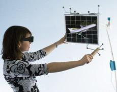 Наука летать и не шуметь
