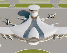 Что стоит аэропорт построить?