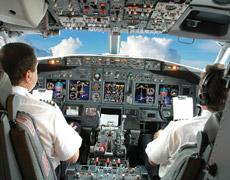 Когда пилот на грани…
