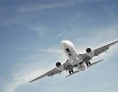 Траектория взлета